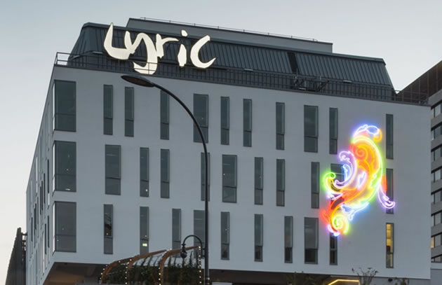 Over Fifth of Lyric Hammersmith Staff Face the Sack